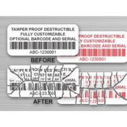 TAMPERPROOF-DESTRUCTIBLE-LABELS